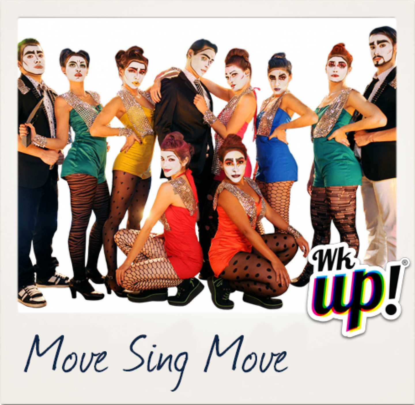 Move sing move